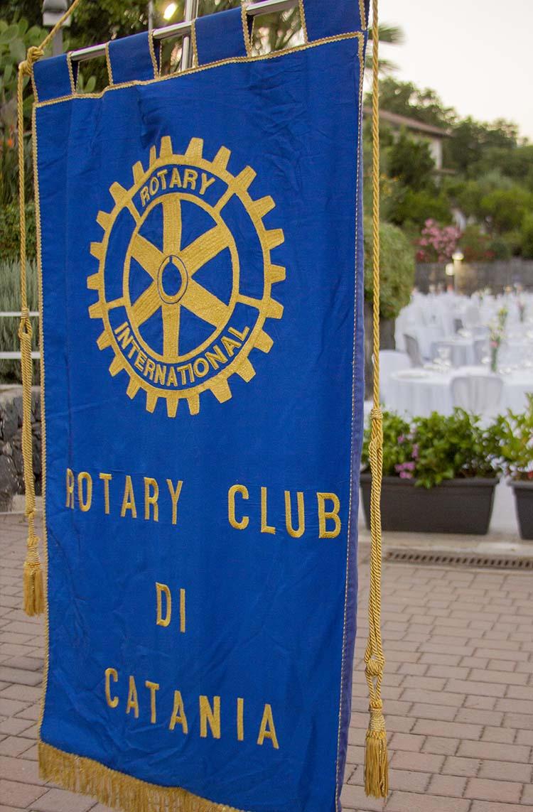 Rotary club catania